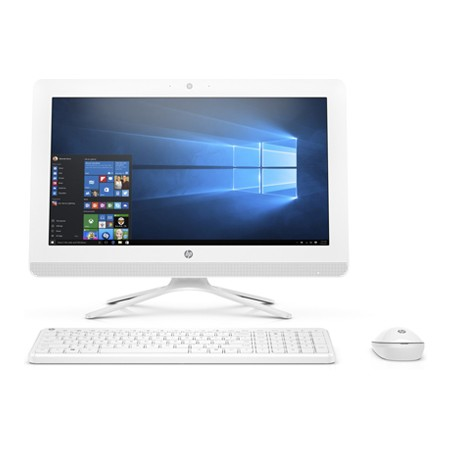 HP Pavilion All in One 20-C030L-Win10