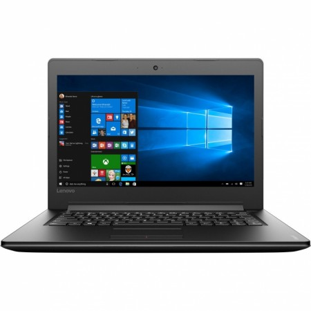 LENOVO IdeaPad 310-14-7200U-GT920MX Win10 Black