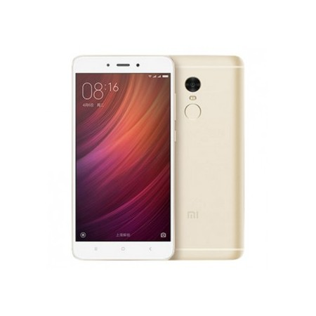 Xiaomi Redmi Note 4 (3GB/64GB) - Gold