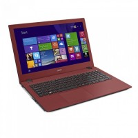 ACER Aspire E5-473G-6200U-Win10 Red