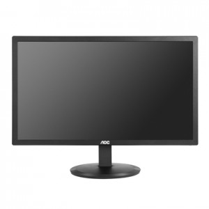 AOC Monitor I2280SWD LED 21.5""