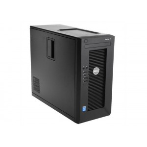 DELL PowerEdge T20-1225-4GB-1TB-DVD/RW