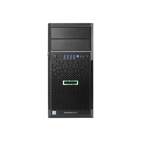 HP ProLiant ML30 Gen9-1220v5-4GB-1TB [824379-B21]