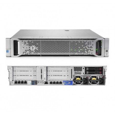 HP ProLiant DL180 Gen9-2620v4-8GB-600GB SAS [848832-375]