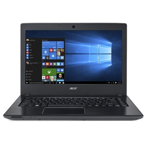 ACER Aspire E5-475G-7500U Steel Gray