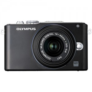 Olympus PEN E-PL7 Kit 14-42mm