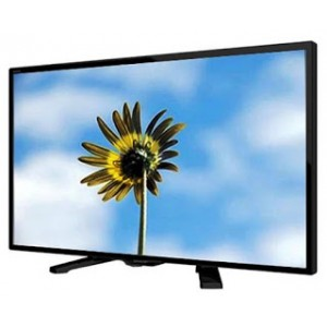 "SHARP Aquos 24"" HD LED TV LC-24LE170i"