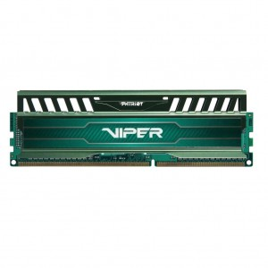 PATRIOT DDR3 Viper 3 Series PC12800 4GB - PVL3 4G 160 C1BL