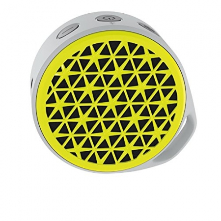 LOGITECH Mobile Wireless Speaker X50 - Yellow