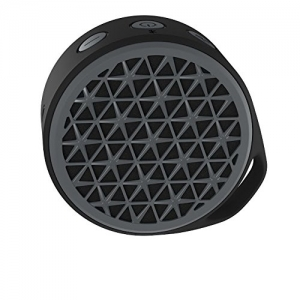 LOGITECH Mobile Wireless Speaker X50 - Black