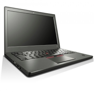 LENOVO ThinkPad X250-5300U-8GB-256GB Black