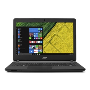 ACER Aspire ES1-432-N3350-Win10 Midnight Black