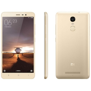 Xiaomi Redmi Note 4X (3GB/32GB) - Gold