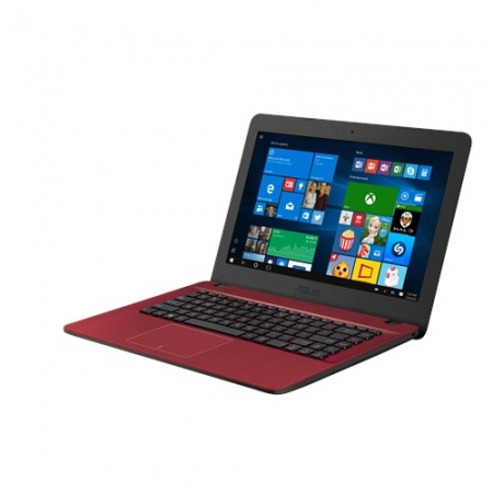 ASUS X441UA-WX097T Red