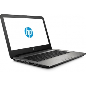 HP 14-am125tx Silver