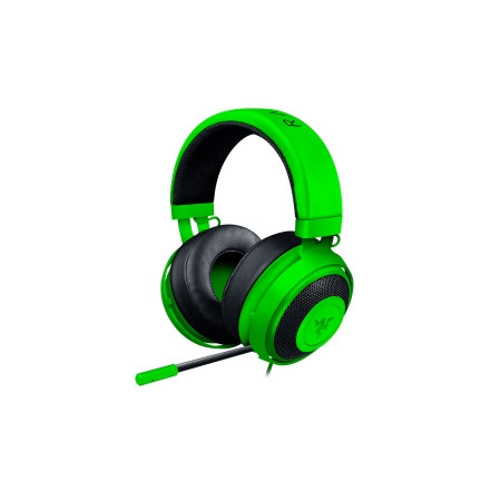 Razer Kraken Pro V2 - Analog Gaming Headset - Green