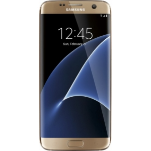SAMSUNG Galaxy S7 Edge - [32GB] Distributor - Gold