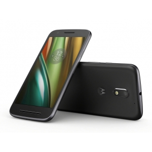 MOTOROLA Moto E3 Power - Black