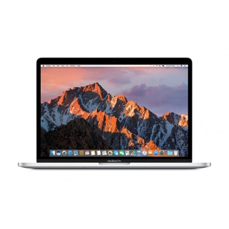APPLE New MacBook Pro 13 MLUQ2LL Silver
