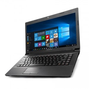 LENOVO IdeaPad B40-80-5005U-Win10 Black