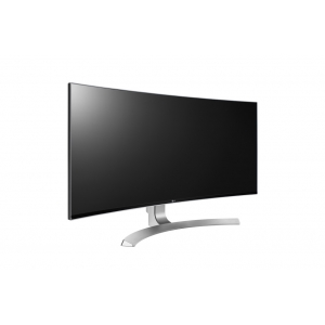 LG Ultra Wide Curved Gaming Monitor 34 - 34UC79G