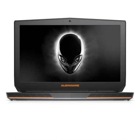 ALIENWARE 15-6700HQ-16GB-1TB-GTX980 Anodized Aluminum