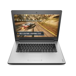 LENOVO IdeaPad 310-14-7200U-4GB-1TB Black