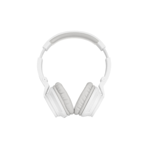 HP H3100 Wired Headphone - White [T3U78AA]