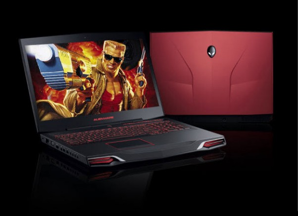 Home / Gaming Laptop / Dell Alienware M17x Laptop Gaming Super Canggih
