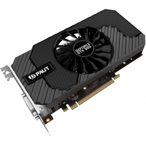 Digital Alliance GeForce GTX 950 StormX - 128Bit 2GB