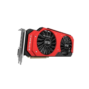 Digital Alliance GeForce GTX 980 Super Jetstream - 256Bit 4GB