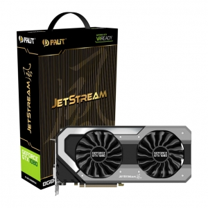 Digital Alliance GeForce GTX 1080 Jestream - 256Bit 8GB