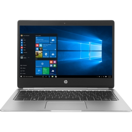 HP EliteBook Folio G1-01PA Silver
