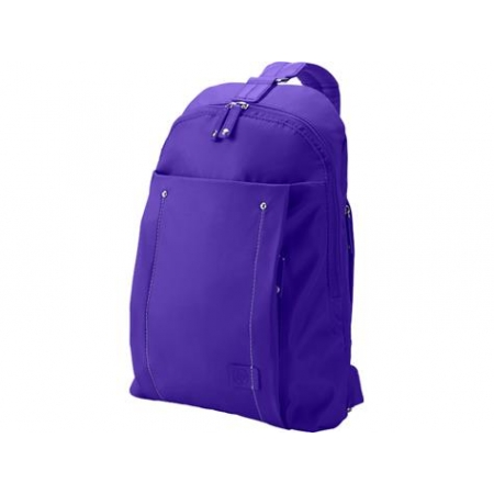 HP 14.0 Slim Backpack - Purple