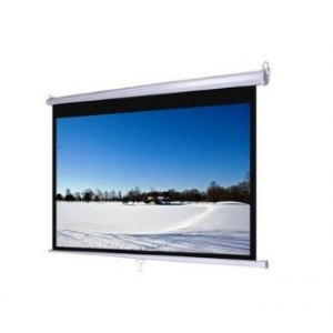 D-LIGHT Manual Wall Screen MWSDL2121L
