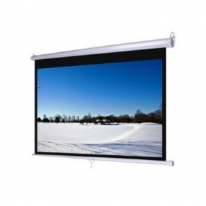 D-LIGHT Manual Wall Screen MWSDL2424L