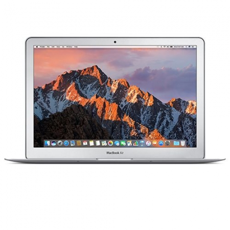 APPLE MacBook Air 13 MQD32 Silver