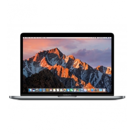 APPLE MacBook Pro 13 MPXT2 Gray