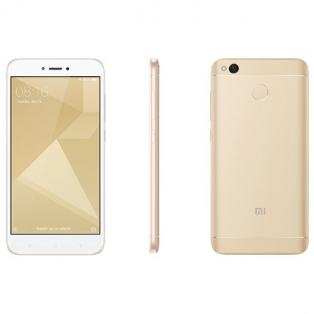Xiaomi Redmi 4x (3GB/32GB) - Gold