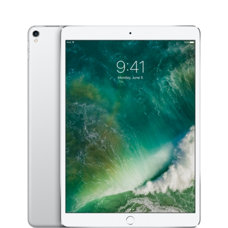 APPLE iPad Pro 10.5 Wifi Celluler 64GB - Silver