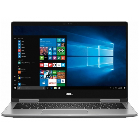 DELL Inspiron 13-7373-8550U-256GB-Win10Pro Gray