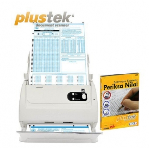 PLUSTEK SmartOffice PS283 + LJK