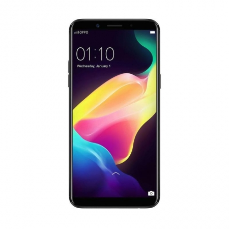 OPPO F5 Youth - Black