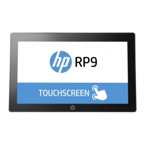 HP RP9 G1 Retail System MODEL 9015 PC - I3- 2120 [M7J38AV]
