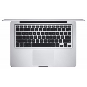 APPLE MacBook Pro 13 MD101 Silver