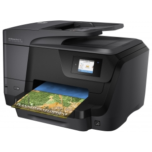 HP Officejet Pro 8710 e-All in One