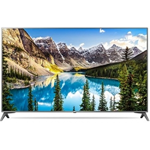 "LG 43"" 4K Ultra Slim UHD Smart TV - 43UJ652T"