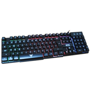 NYK Gaming Keyboard [K-02]