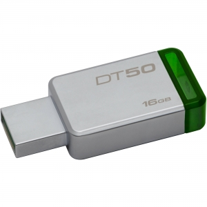 KINGSTON DataTraveler DT50 USB 3.1 - 16GB