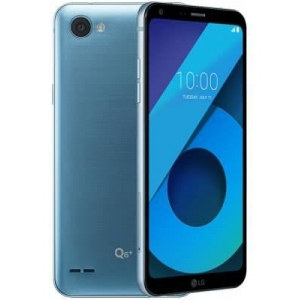 LG Q6 Plus (4/64GB) - Ice Platinum